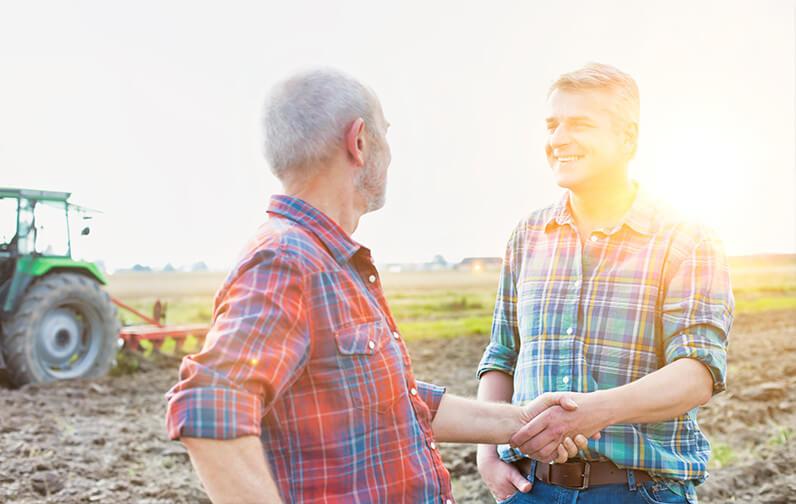 Corso Imprenditore Agricolo